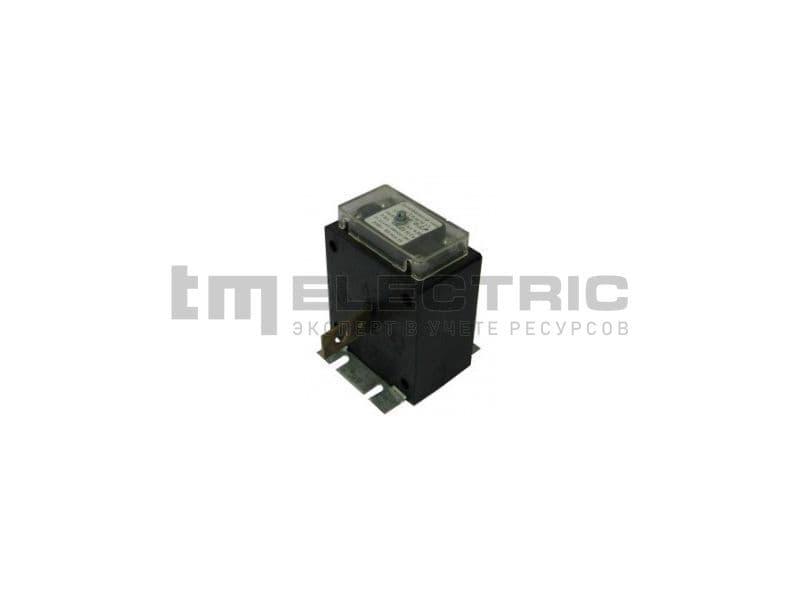 Трансформатор тока измерительный Т-0,66 5 ВА 0,5 80/5 S (ОС0000032003), фото 1