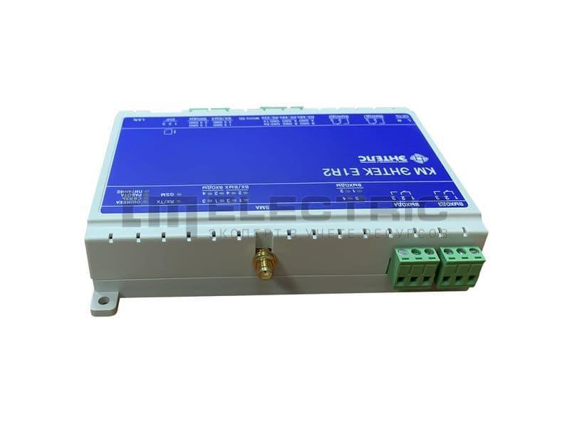 Контроллер ЭНТЕК КМ E1R2-G-P-01/24, фото 3