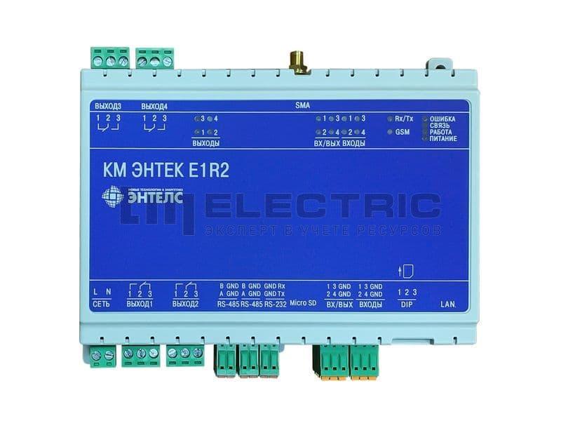 Контроллер ЭНТЕК КМ E1R2-G-P-01/24, фото 1