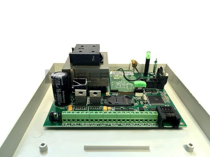 Устройство мониторинга УМ-31.4 (4 CAN.1 RS-485), фото 2