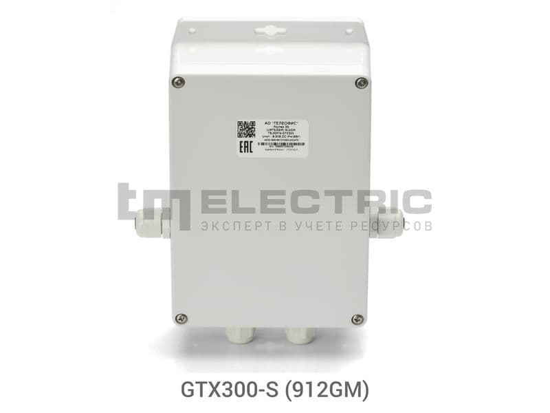 Роутер 3G/Wi-Fi TELEOFIS GTX300-S (912GM), фото 2