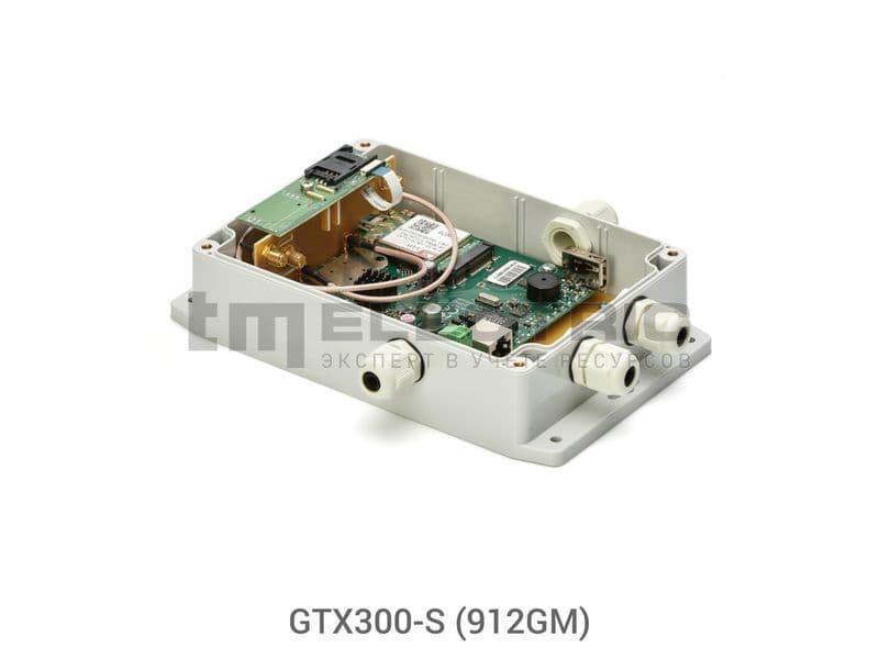 Роутер 3G/Wi-Fi TELEOFIS GTX300-S (912GM), фото 3