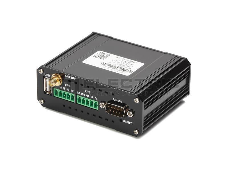 3G-роутер TELEOFIS RTU1068 v2, фото 2