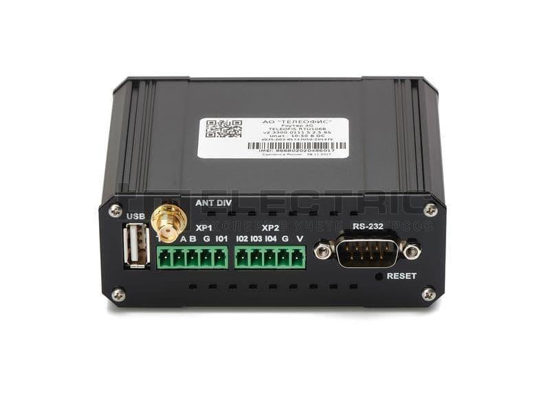 3G-роутер TELEOFIS RTU1068 v2, фото 4