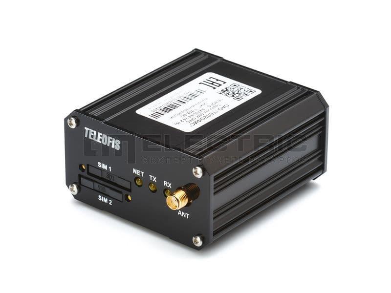 GSM модем TELEOFIS RX108-L4 (H) 2xSIM, фото 1