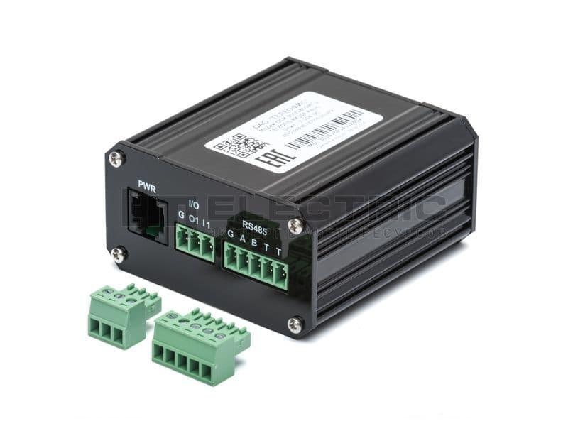 GSM модем TELEOFIS RX108-L4 (H) 2xSIM, фото 2
