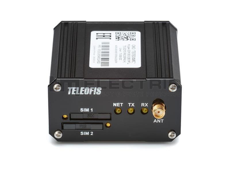 GSM модем TELEOFIS RX108-L4 (H) 2xSIM, фото 3