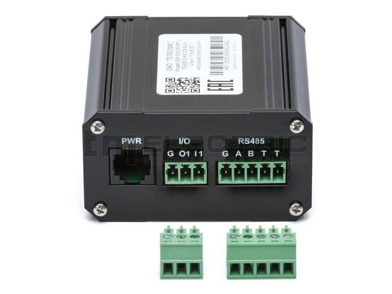 GSM модем TELEOFIS RX108-L4 (H) 2xSIM, фото 4