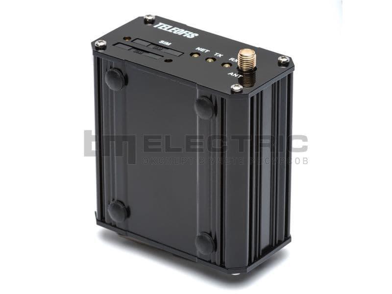 GSM модем TELEOFIS RX108-L4 (H) 2xSIM, фото 5