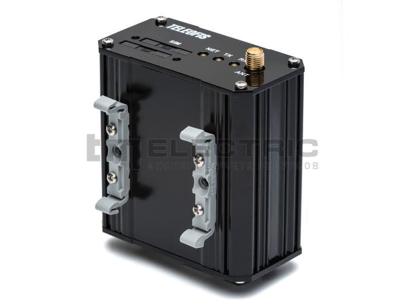 GSM модем TELEOFIS RX108-L4 (H) 2xSIM, фото 6