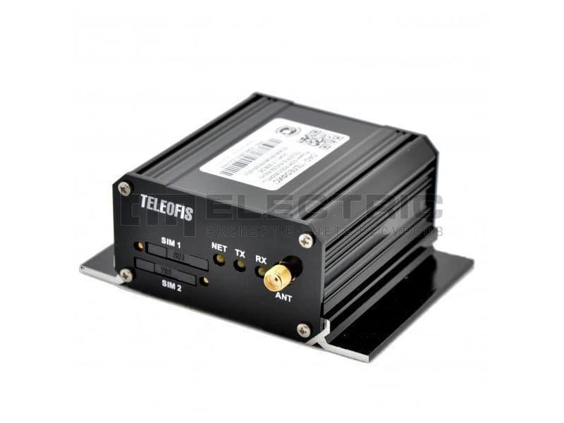 GSM модем TELEOFIS RX108-L4 (H) 2xSIM, фото 9