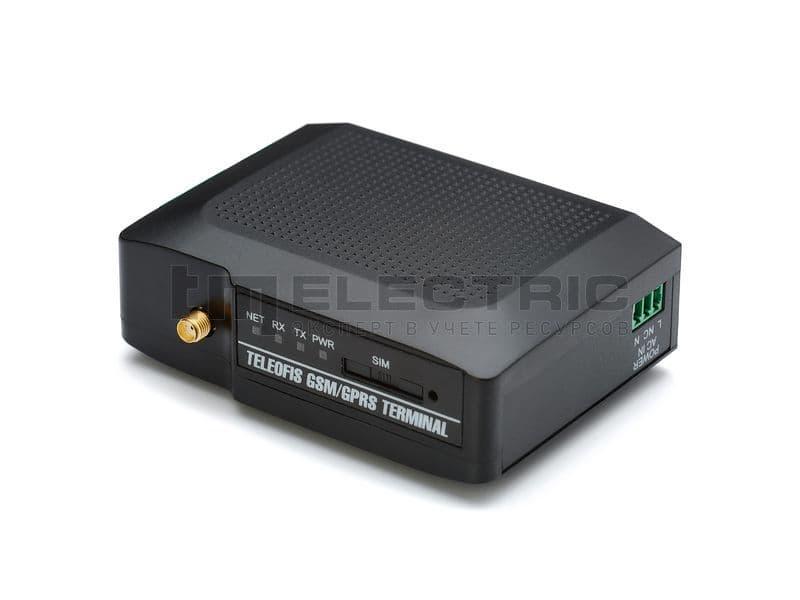 GSM модем TELEOFIS RX600-R2, фото 1