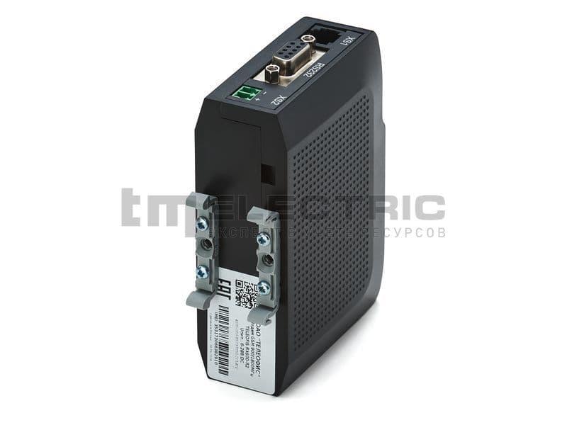 GSM модем TELEOFIS RX600-R2, фото 3