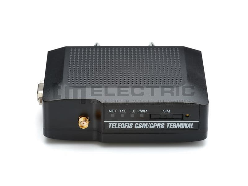 GSM модем TELEOFIS RX600-R2, фото 5